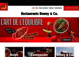 Benny-co.com thumbnail