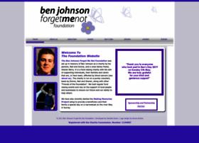 Bensfoundation.co.uk thumbnail