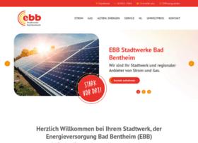 Bentheim-energie.de thumbnail