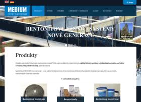 Bentonit.cz thumbnail