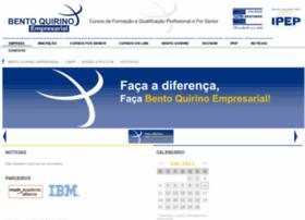 Bentoquirinoempresarial.com.br thumbnail