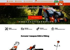 Benzotorg.ru thumbnail
