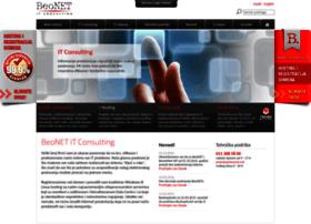 Beonet.net thumbnail