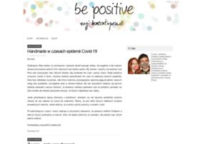 Bepositive.pl thumbnail