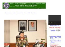 Bepzacollegectg.edu.bd thumbnail