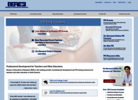 Ber.org thumbnail