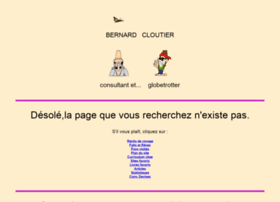 Berclo.net thumbnail