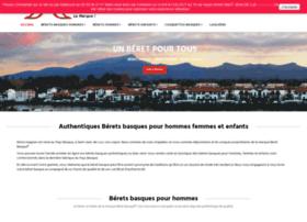 Beretbasque.fr thumbnail