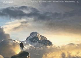 Berge-reisen.de thumbnail