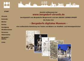 Bergedorf-chronik.de thumbnail
