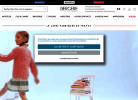 Bergeredefrance.fr thumbnail