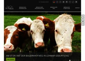 Bergisches-wanderland.de thumbnail