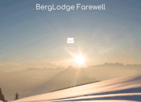 Berglodge.de thumbnail