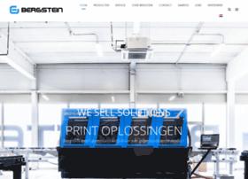 Bergstein.nl thumbnail