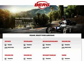 Bergtoys.com thumbnail