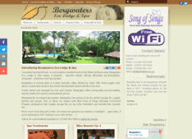 Bergwaters.co.za thumbnail