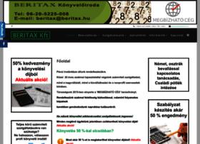 Beritax.hu thumbnail