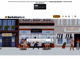 Berkshirebank.com thumbnail