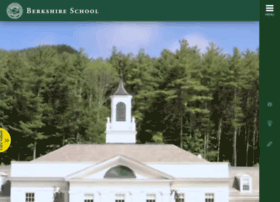 Berkshireschool.org thumbnail