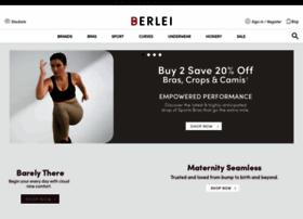 Berlei.com.au thumbnail
