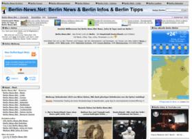 Berlin-news.net thumbnail