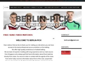 Berlin-pick.com thumbnail