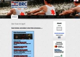 Berliner-ruder-club.de thumbnail