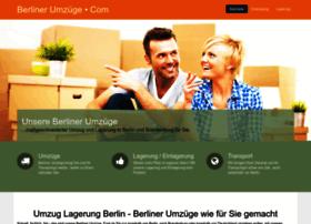 berliner at wi umzug lagerung berlin berliner umz ge wie f r sie gemacht. Black Bedroom Furniture Sets. Home Design Ideas