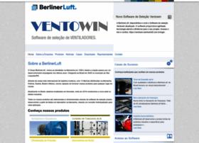 Berlinerluft.com.br thumbnail