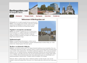Berlinguiden.net thumbnail