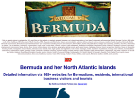 Bermuda-online.org thumbnail