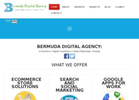 Bermudadigitalagency.bm thumbnail