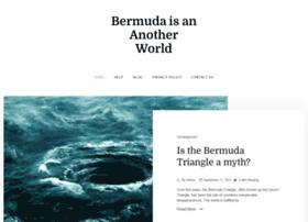 Bermudaisanotherworld.org thumbnail