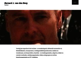 Bernardvandenberg.com thumbnail