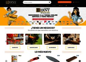 Berny.mx thumbnail