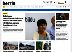 Berria.eus thumbnail