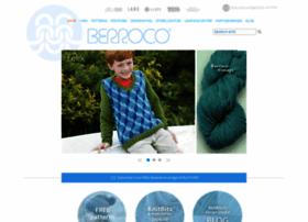 Berroco.com thumbnail