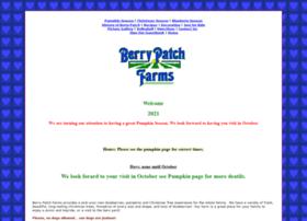 Berrypatchfarms.net thumbnail
