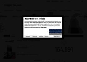 Bertelsmann.de thumbnail