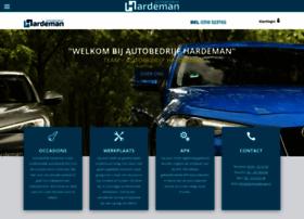 Berthardeman.nl thumbnail