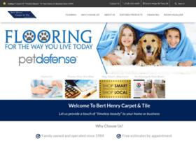 Bert Henry Carpet Tile Berthenry Com Thumbnail