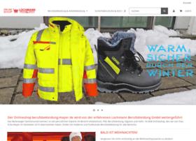 Berufsbekleidung-mayer.de thumbnail