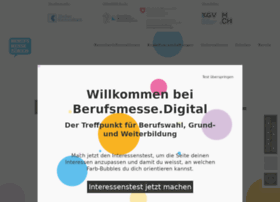 Berufsmessezuerich.ch thumbnail