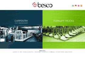 Besco.it thumbnail