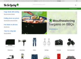 Besolucky.co.uk thumbnail