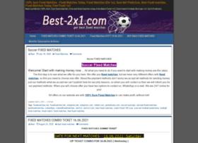Best-2x1.com thumbnail