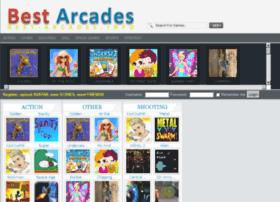 Best-arcades.info thumbnail