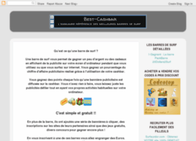 Best-cashbar.com thumbnail