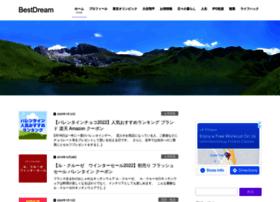 Best-dream.net thumbnail