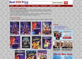 Best-dvd-price.co.uk thumbnail